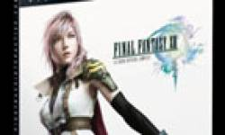 guide officiel ffxiii head