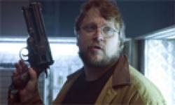 Guillermo Del Toro head 2