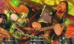 Guitar Hero 6 GH scan head
