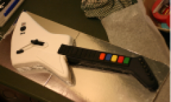 guitarherocake icon