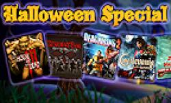 Halloween Special Offers PSN logo vignette 23.10.2012.