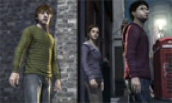 Harry Potter et les Reliques de la Mort head 7