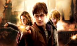 Harry Potter  Les reliques de la mort   trophees ICONE   1
