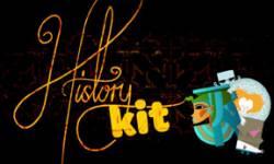 head History Kit lbp