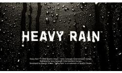 Heavy Rain   112