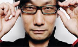 Hideo Kojima head 1