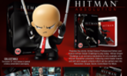 Hitman Absolution Collector Deluxe Professional Edition 04 07 2012 head
