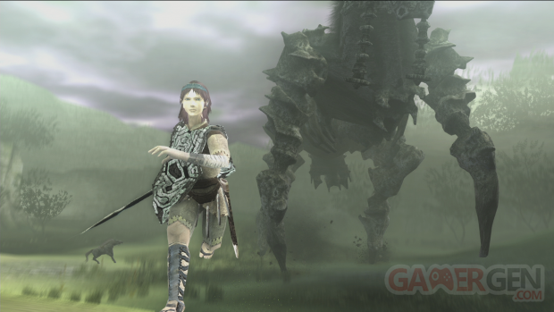ICO & Shadows of the Colossus Classic HD screenshot 10 (1)
