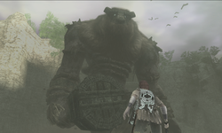 ICO & Shadows of the Colossus Classic HD screenshot 10 (3)
