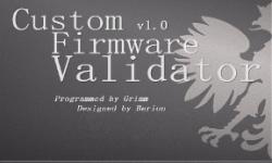 icon custom firmware validator 08032012 001