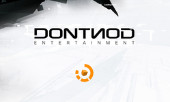 image logo dontnod entertainment adrift 08102011