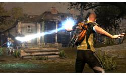 Images Screenshots Captures inFamous 2 Gamescom 18082010 09
