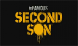 inFamous Second Son head