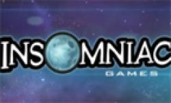 Insomniac Games logo head