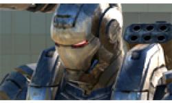 Iron Man 2 head