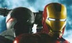 iron man 2 jaquette front cover PS3 144x82
