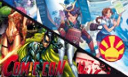 Japan Expo Comic Con 2011 head