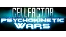 jaquette : CellFactor : Psychokinetic Wars