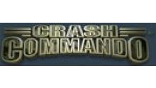 jaquette : Crash Commando