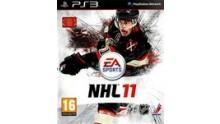jaquette : NHL 11