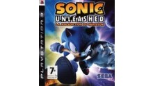 jaquette : Sonic Unleashed