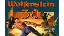 jaquette : Wolfenstein 3D