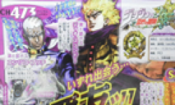 JoJo\'s Bizarre Adventure All Star Battle 26 06 2013 scan head