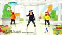 Just dance kids screenshots captures 04