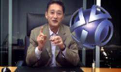 Kaz Kazuo Hirai head PSN