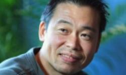 Keiji Inafune Head 01