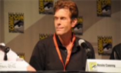 Kevin Conroy head