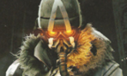 Killzone 3 scans GamePro head 3