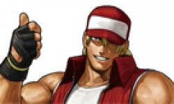 king of fighters xiii head vignette
