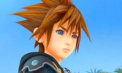 Kingdom Hearts III 1