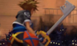 Kingdom Hearts III 3 head vignette