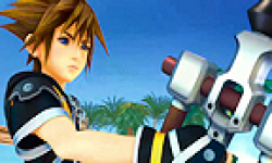 Kingdom Hearts III Logo vignette 14.06.2013.