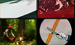 kojima production site teaser énigme Konami solution logo