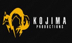 Kojima Productions head logo