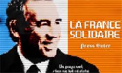 Konami Code François Bayrou head