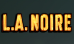 L.A. Noire Trophees ICONE