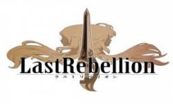 last rebellion ico