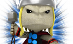 LBP LittleBigPlanet Marvel head 1