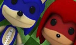 LBP LittleBigPlanet Sonic head