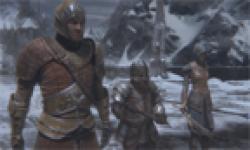 Le seigneur des anneaux la guerre du nord head 6