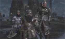 Le seigneur des anneaux la guerre du nord head 8