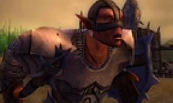 Le Seigneur Des Anneaux Quete Aragorn head 1