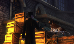 Le Testament de Sherlock Holmes 23 08 2012 screenshot (2)