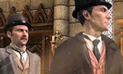 Le Testament de Sherlock Holmes logo vignette 03.05.2012