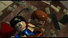 LEGO HARRY POTTER annees 1 a 4 screenshots captures  10