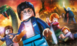 LEGO Harry Potter Annees 5 7 head 2